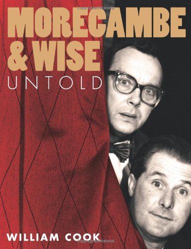 Morecambe & Wise Untold